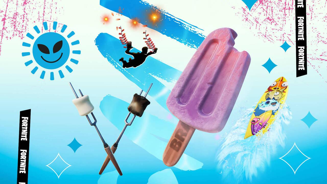 Fortnite-Cosmic-Summer-Celebration-Rewards