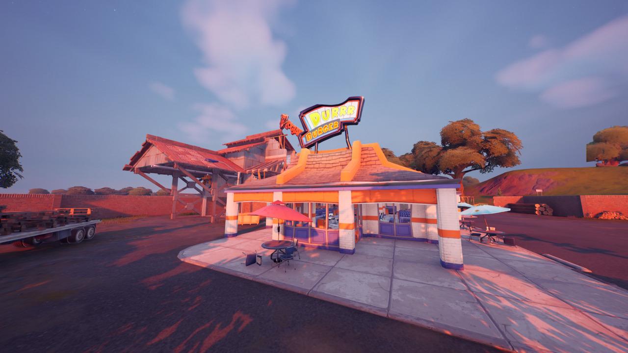 Fortnite-Durrr-Burger