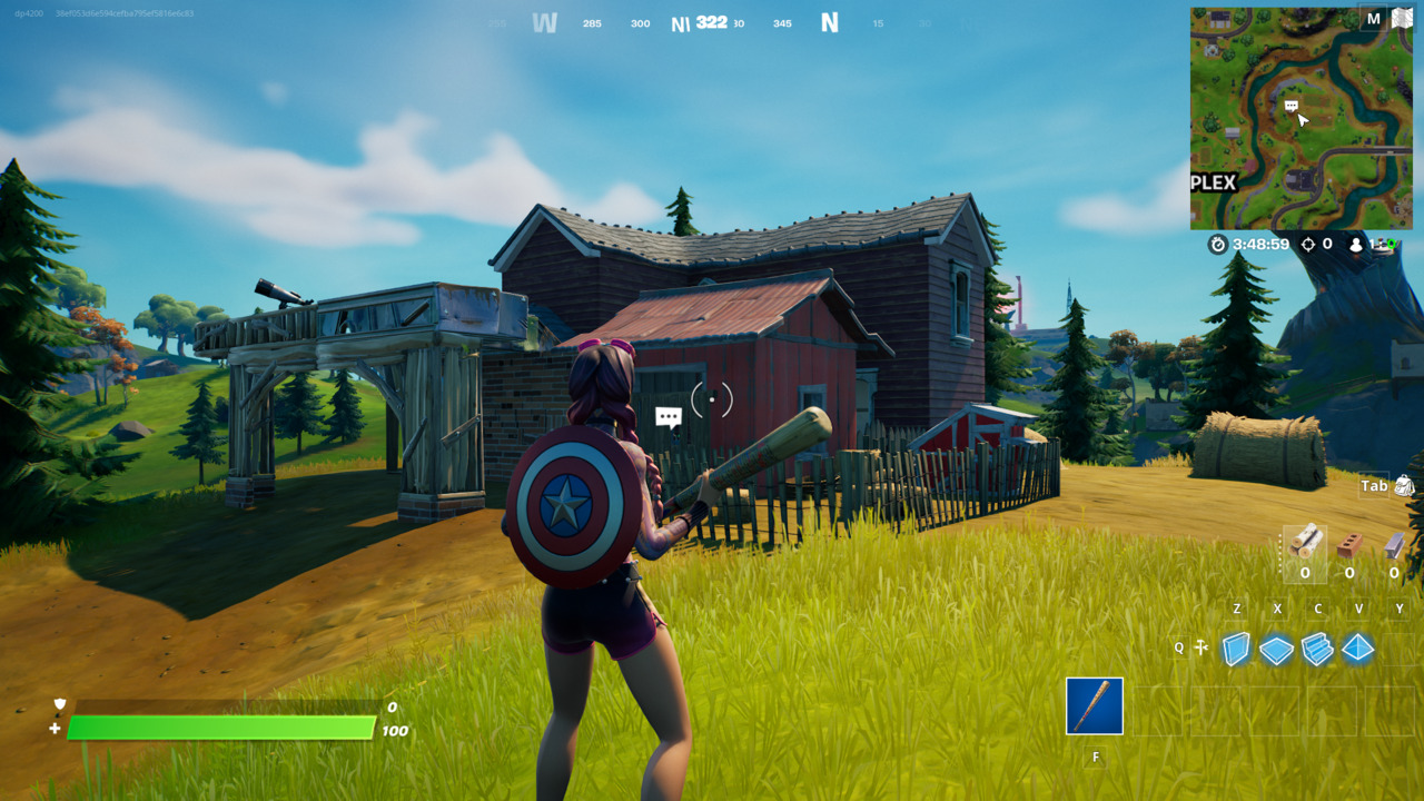 Fortnite-Search-the-Farm-for-Clues-Quest