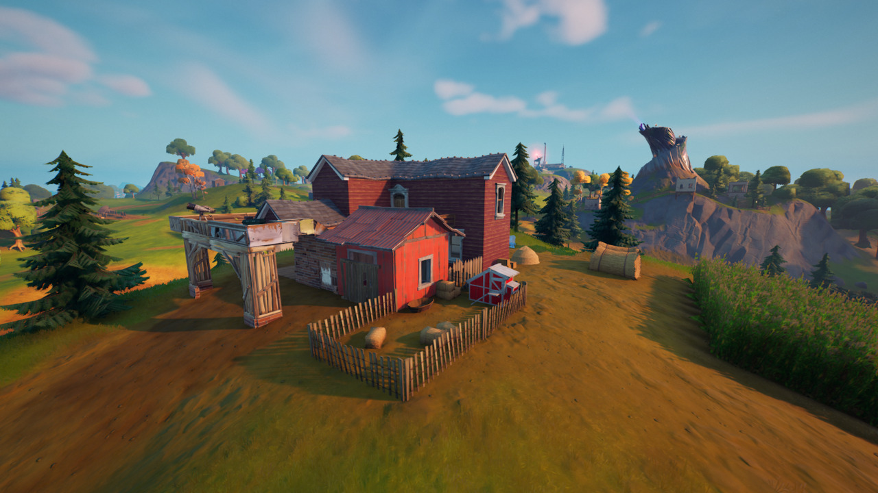 Fortnite-Search-the-Farm-for-Clues