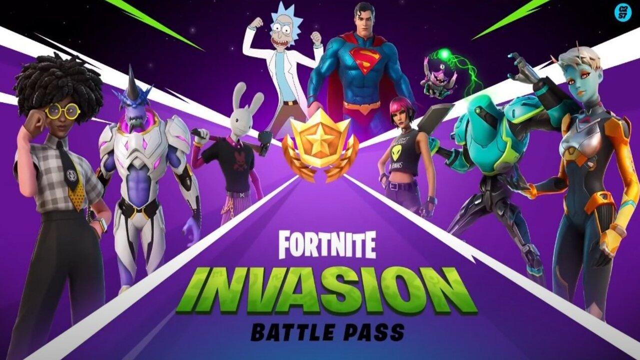Fortnite-Season-7-Invasion-Battle-Pass