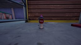 Fortnite Spray Paint Cans