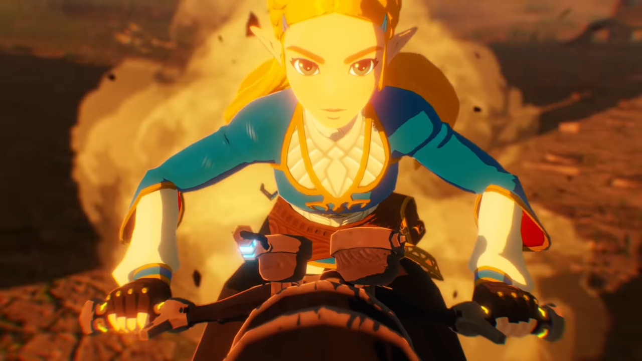 Hyrule-Warriors-Age-of-Calamity-Zelda-Master-Cycle