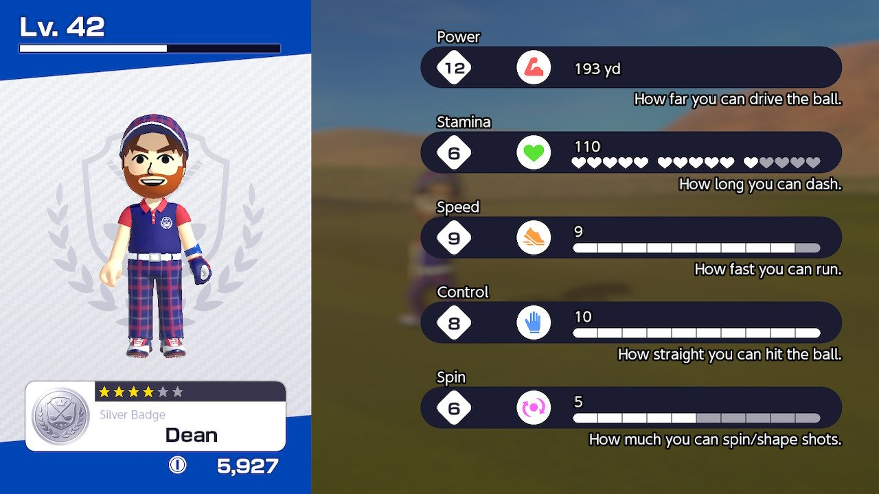 Mario-Golf-Super-Rush-How-To-Get-Silver-Badge