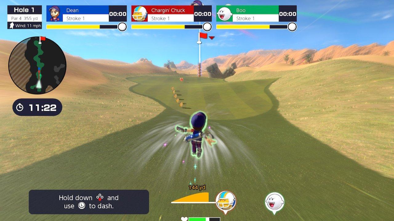 Mario-Golf-Super-Rush-How-To-Upgrade-Super-Dash