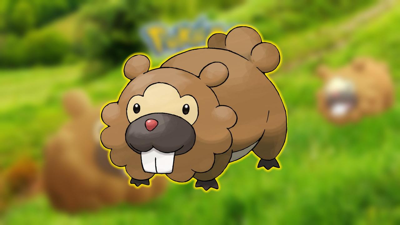 Pokemon-GO-How-to-Catch-Shiny-Bidoof
