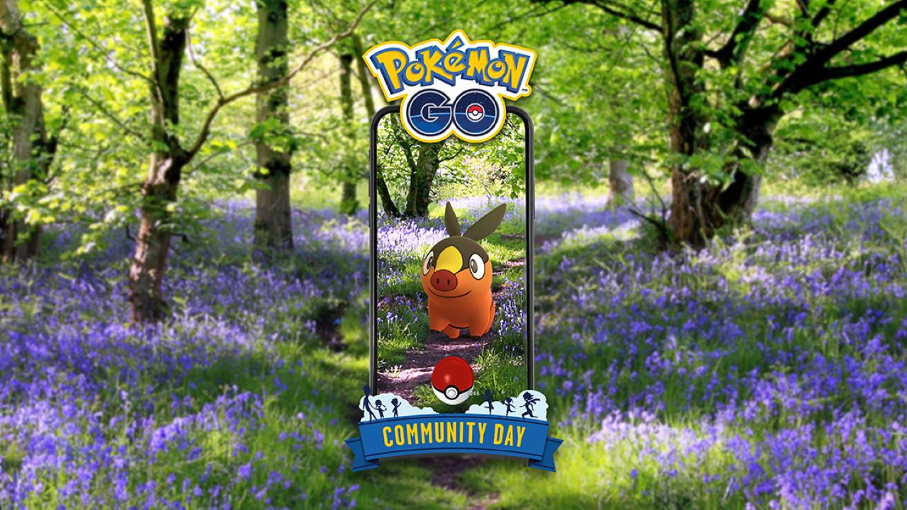 Pokemon-GO-Tepig-Community-Day-Details