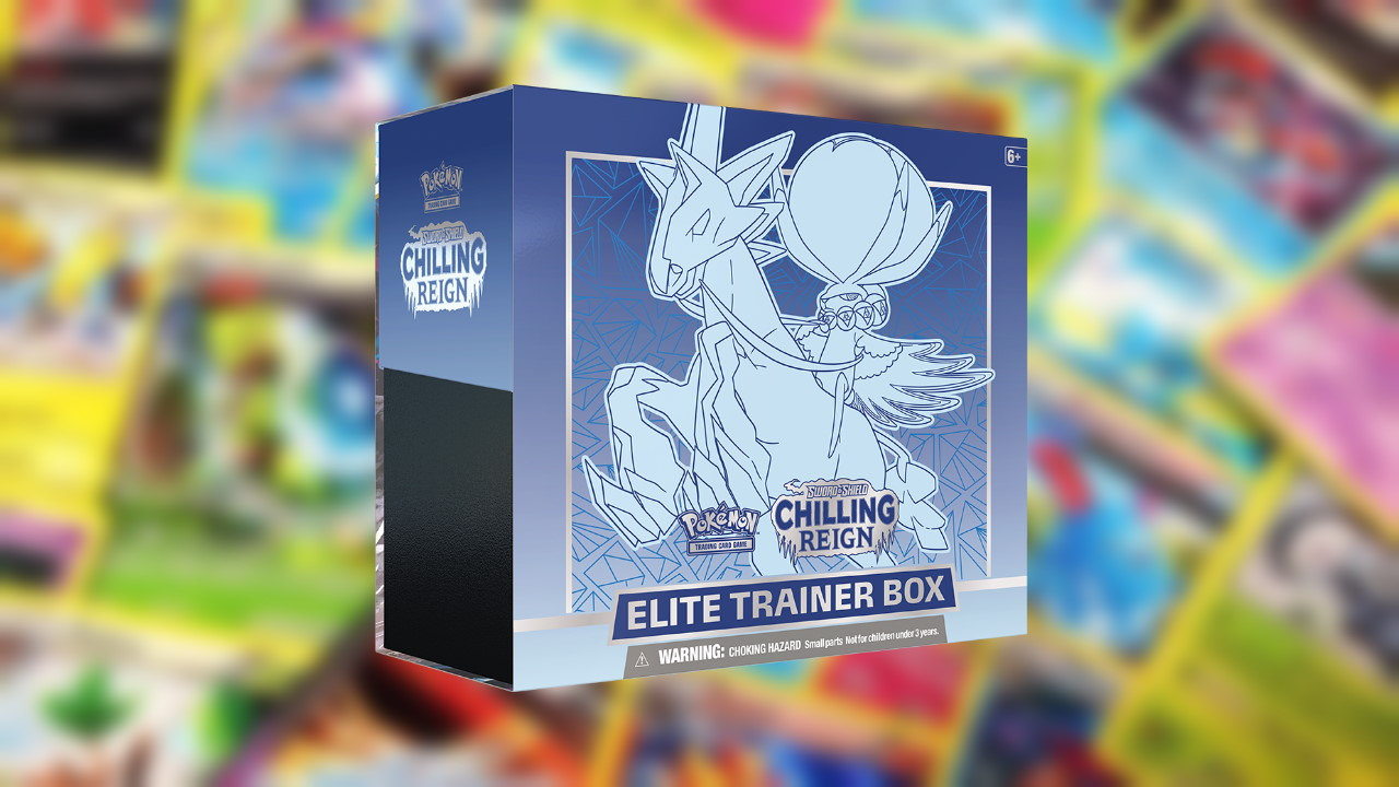 Pokemon-TCG-Sword-and-Shield-Chilling-Reign-Elite-Trainer-Box-Unboxing-and-Pack-Opening