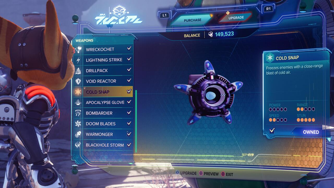 Ratchet-and-Clank-Rift-Apart-Cold-Snap