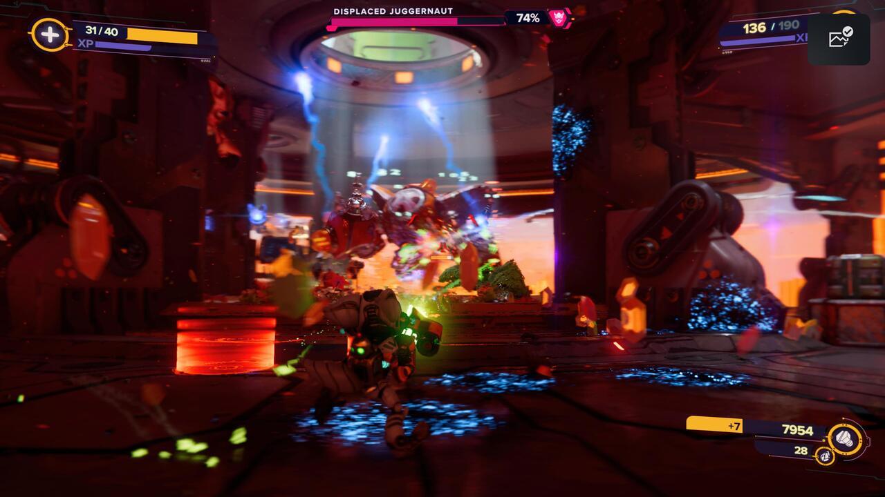 Ratchet-and-Clank-Rift-Apart-Displaced-Juggernaut-Boss-Battle
