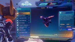 Ratchet and Clank Rift Apart RYNO 8