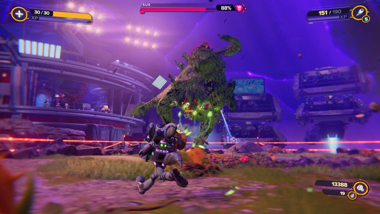 Ratchet-and-Clank-Rift-Apart-Sue-the-Undead-Grunthor