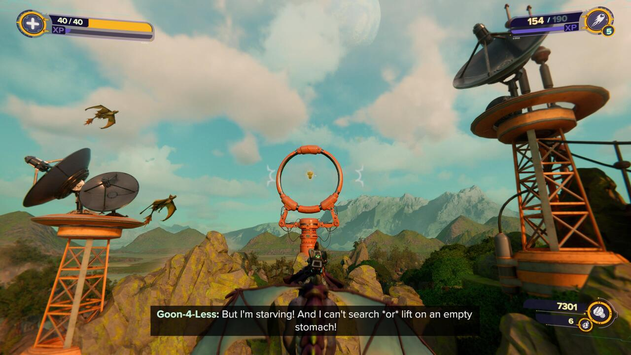 Ratchet-and-Clank-Rift-Apart-Trudi-Flying