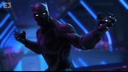 Marvel's Avengers Black Panther War for Wakanda Expansion Coming Later this Summer