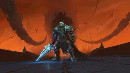 Shadowlands Patch 9.1 - Chains of Domination - Finally Releases Next Week