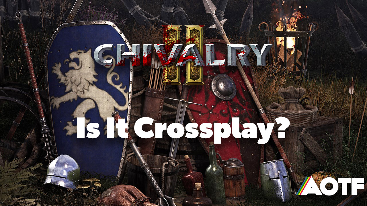 chivalry-2-crossplay