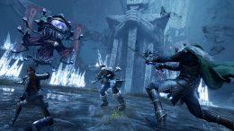 Dungeons & Dragons: Dark Alliance - Beholder Battle