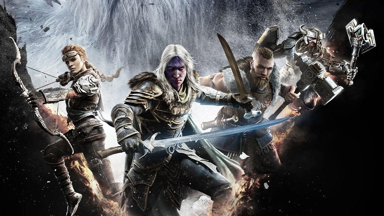 Dungeons & Dragons: Dark Alliance – Does It Support Split-Screen Co-op?