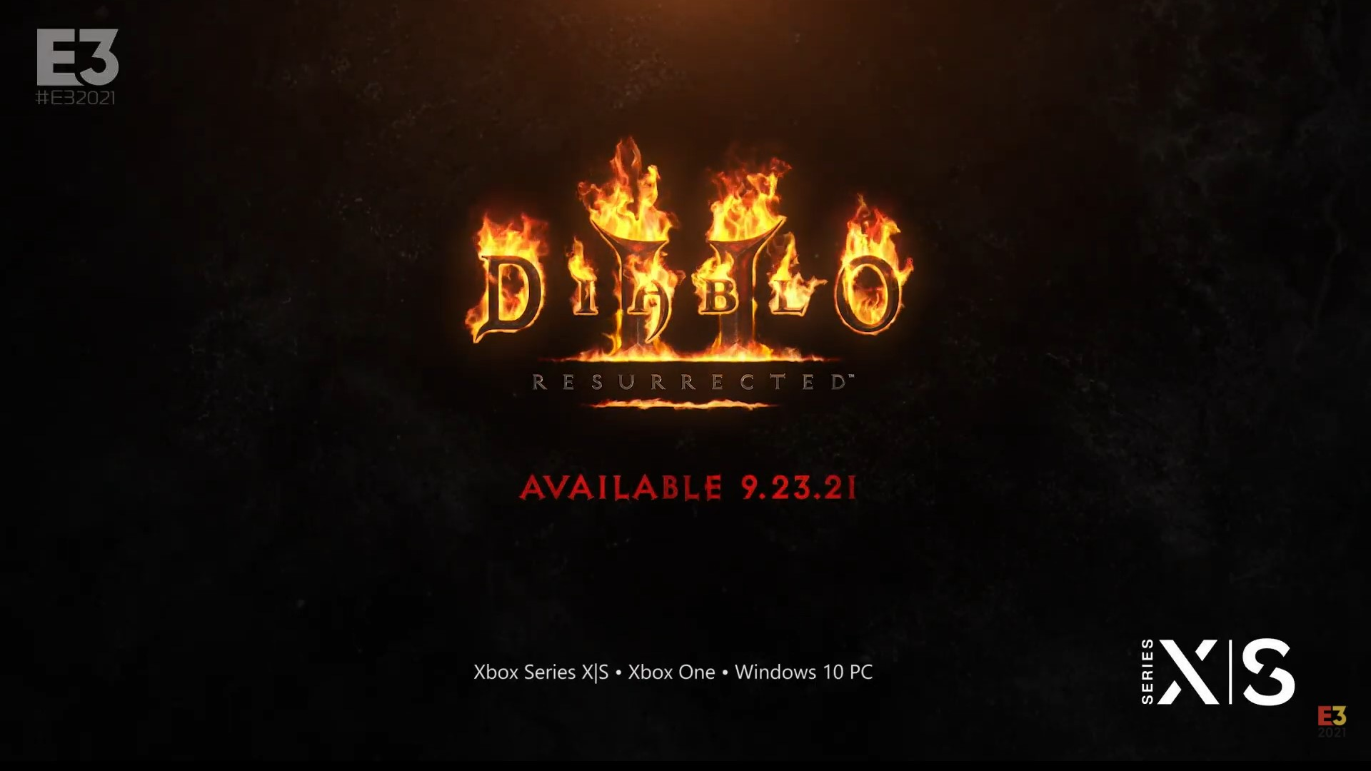 Diablo 2: Resurrected Gets September Release Date