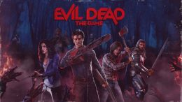 Ash Williams Return in Evil Dead: The Game is Looking Pretty Groovy