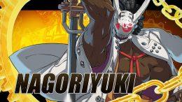 Nagoriyuki in Guilty Gear Strive
