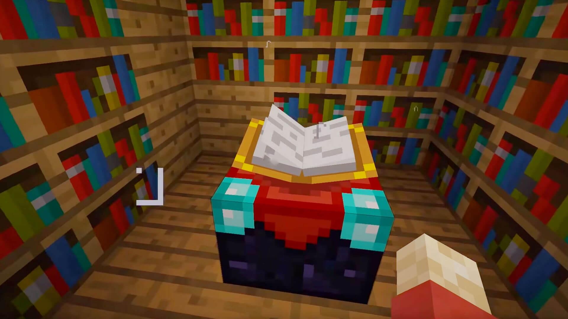 Minecraft: All Enchantments List