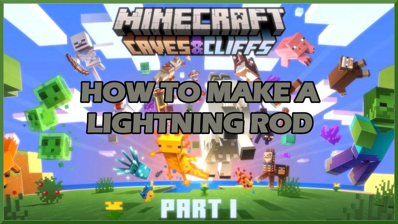 minecraft-make-lightning-rod