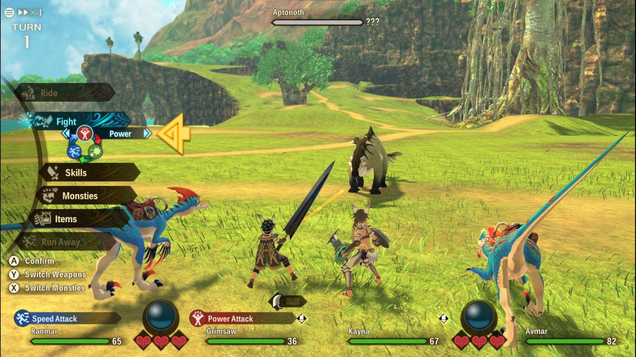 monster-hunter-stories-2-battle-1