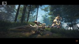 Naraka: Bladepoint is a Wuxia Inspired Battle Royale Coming this August