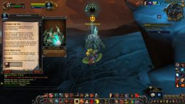 Shadowlands Patch 9.1 - How to Disable the Eye of the Jailer