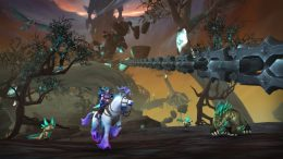 World of Warcraft: Shadowlands Patch 9.1 - Everything You Need to Know about Chains of Domination