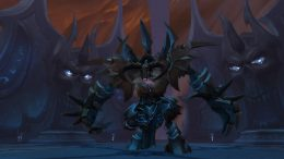 Shadowlands Patch 9.1 - Sanctum of Domination Raid Unlock Schedule and Details