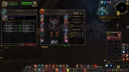 WoW Shadowlands Patch 9.1 - How to Upgrade Korthian Gear