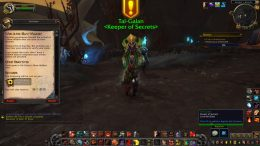 Shadowlands Patch 9.1 - How to Unlock Mounts in the Maw in Chains of Domination