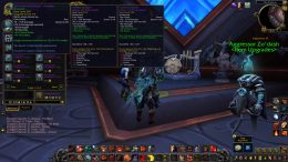WoW Shadowlands Patch 9.1 - How to Upgrade Season 2 PvP Gear, and Item Level Change