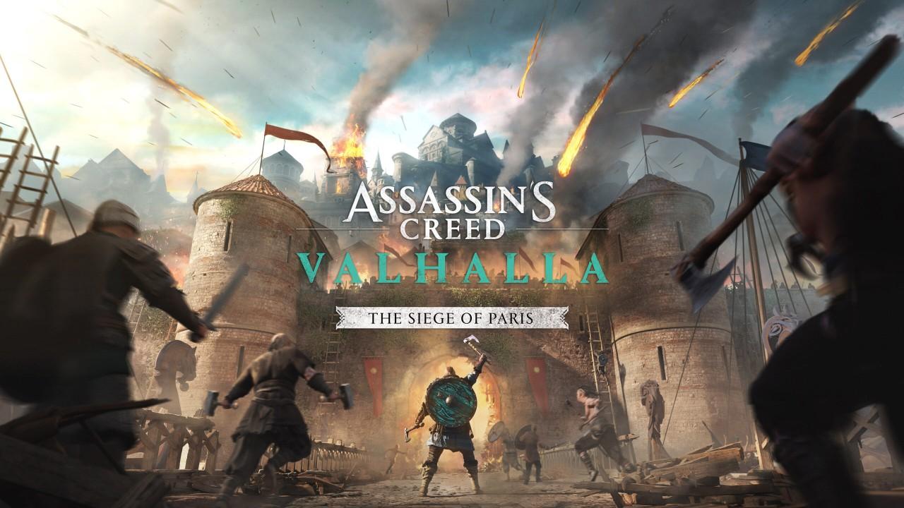 Assassins-Creed-Valhalla-The-Siege-of-Paris-Cover-Art