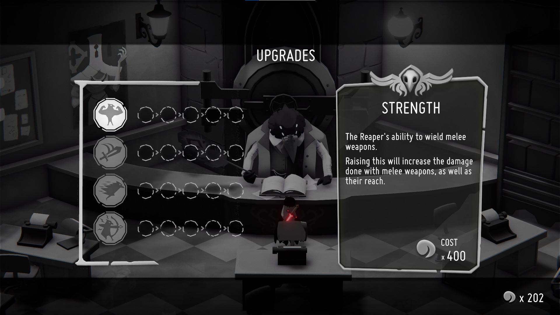 Deaths-Door-Upgrade-Screen