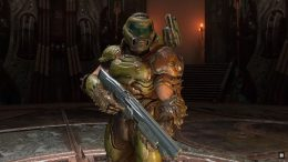 Doom Eternal July 8 Update Patch Notes
