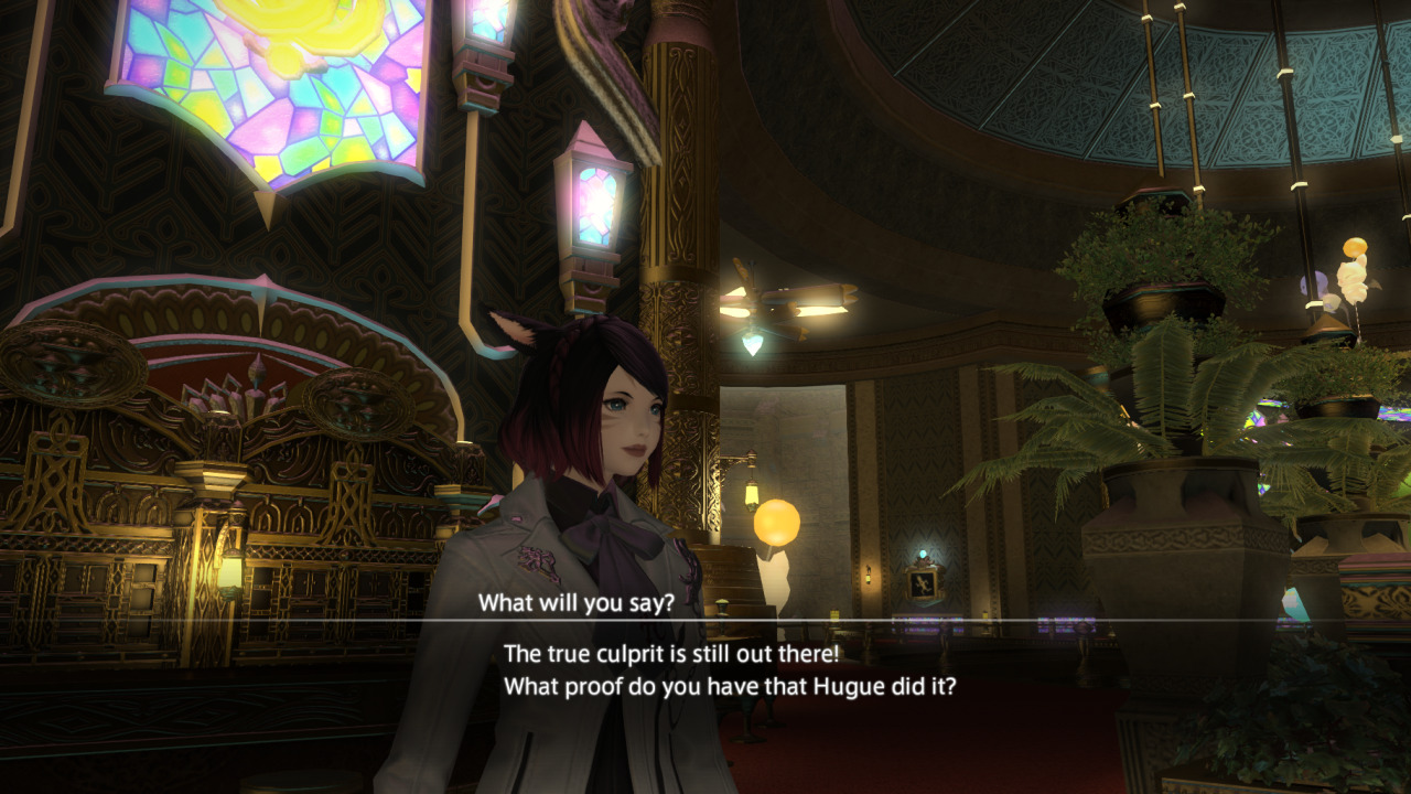 Final-Fantasy-XIV-Great-Horn-Heist-Answers