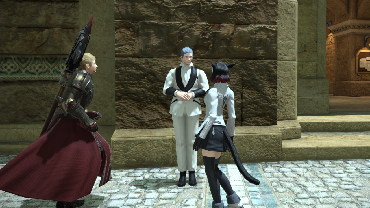 Final-Fantasy-XIV-Great-Horn-Heist