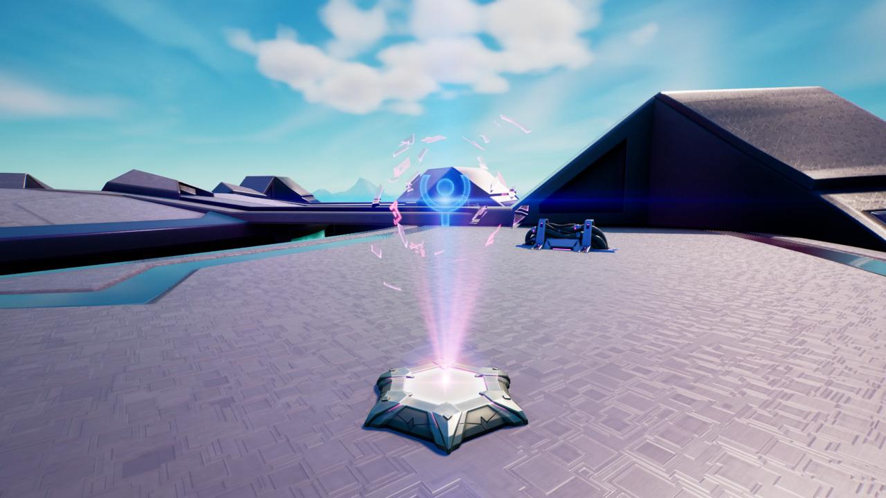 Fortnite-Alien-Hologram-Party-UFO