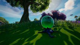 Fortnite Mark an Alien Egg
