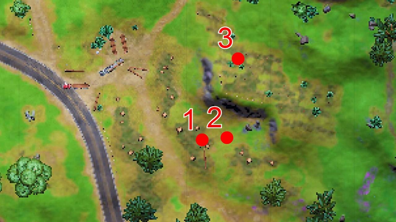 Fortnite-Stumpy-Ridge-Sapling-Locations