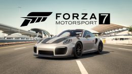 Title image of Forza Motorsport 7