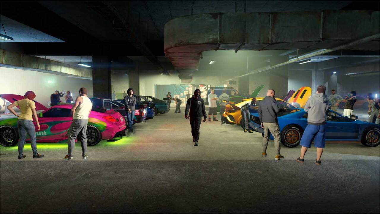 GTA-Online-Los-Santos-Tuners-Car-Meet-Location