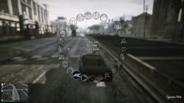 GTA Online Media Player