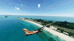 Microsoft Flight Simulator Discovery Flights