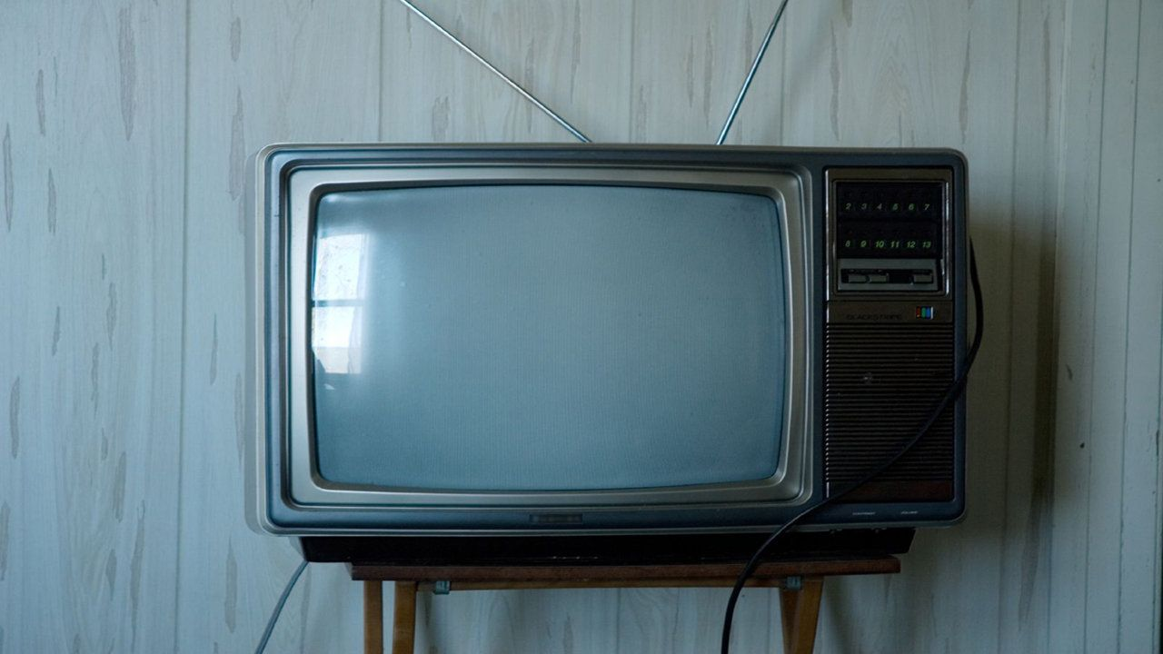 Old-Television