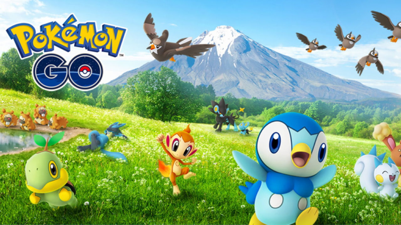 Pokemon-GO-%E2%80%93-How-to-get-Turtwig-Chimchar-and-Piplup