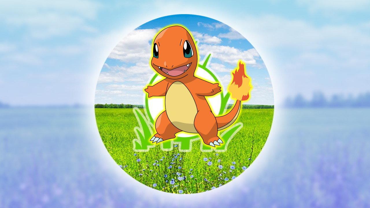 Pokemon-GO-Charmander-Spotlight-Hour-Guide-Can-Charmander-be-Shiny
